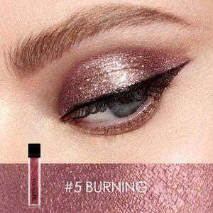 Focallure Glitter Liquid Eyeshadow # 5 BURNING